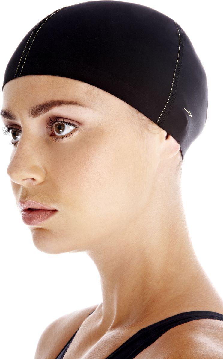 Шапочка для плавания Speedo Fastskin3 Hair Management System, цвет: черный. Размер L web based school management system