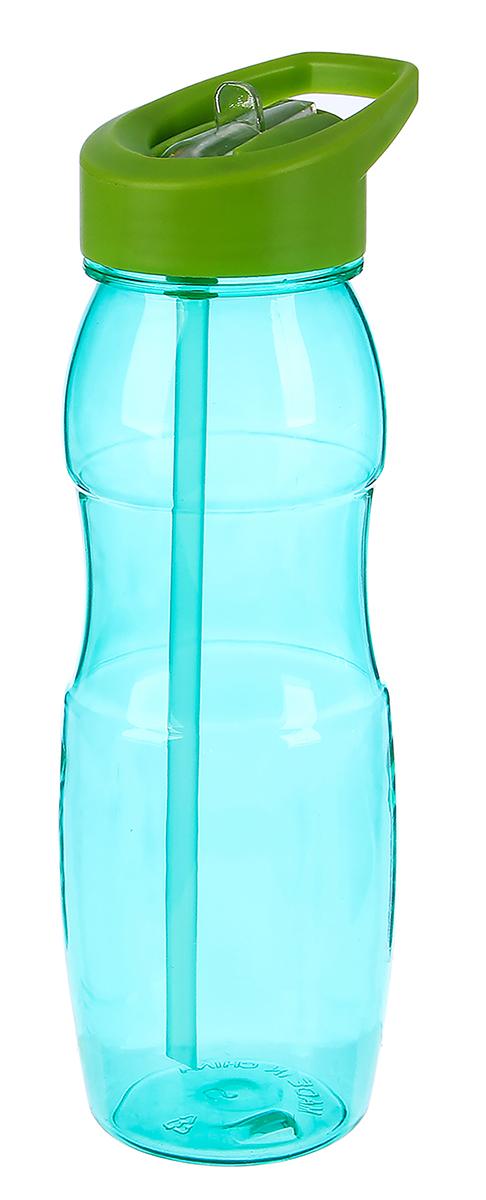 Бутылка спортивная, цвет: голубой, 650 мл2642655_голубаяОт качества посуды зависит не только вкус еды, но и здоровье человека. Бутылка - товар, соответствующий российским стандартам качества. Любой хозяйке будет приятно держать его в руках. С данной посудой и кухонной утварью приготовление еды и сервировка стола превратятся в настоящий праздник.