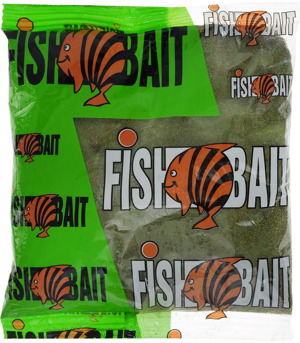 Сухари для прикормки FishBait Анис, 0,5 кг
