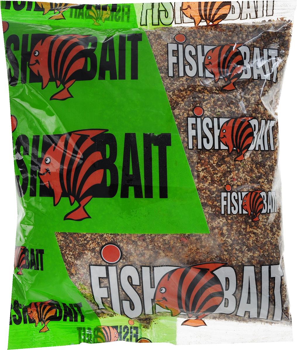 Сухари для прикормки FishBait Бисквитные, 0,5 кг