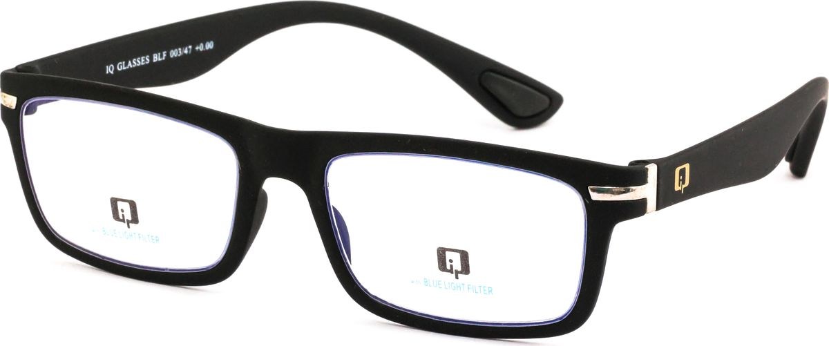 IQ Glasses BLF Очки компьютерные 003/47 - Корригирующие очки