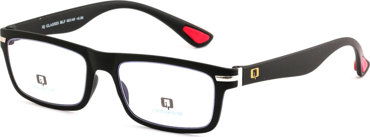 IQ Glasses BLF Очки компьютерные 003/49 - Корригирующие очки