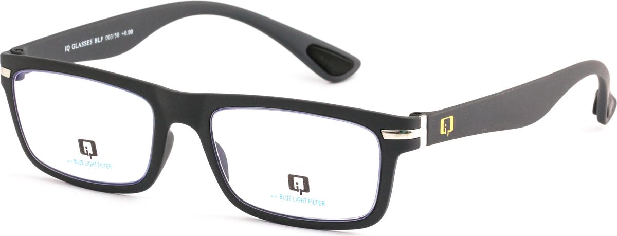 IQ Glasses BLF Очки компьютерные 003/50 - Корригирующие очки
