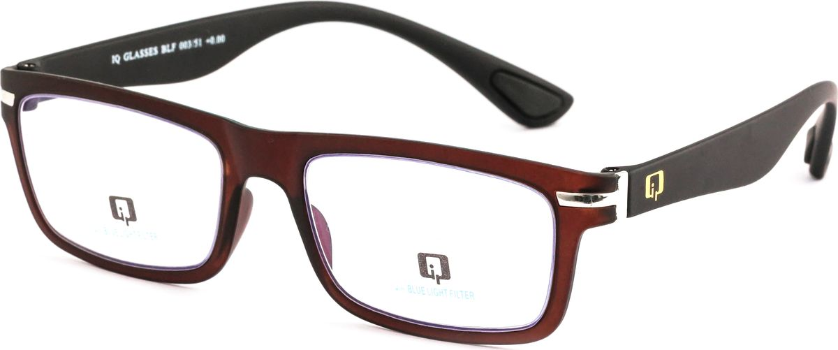 IQ Glasses BLF Очки компьютерные 003/51 - Корригирующие очки