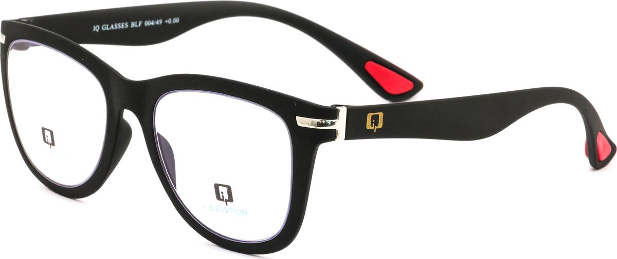 IQ Glasses BLF Очки компьютерные 004/49