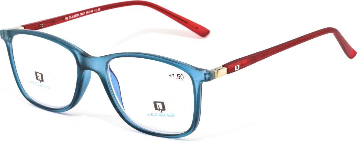 IQ Glasses BLF Очки компьютерные 005/44
