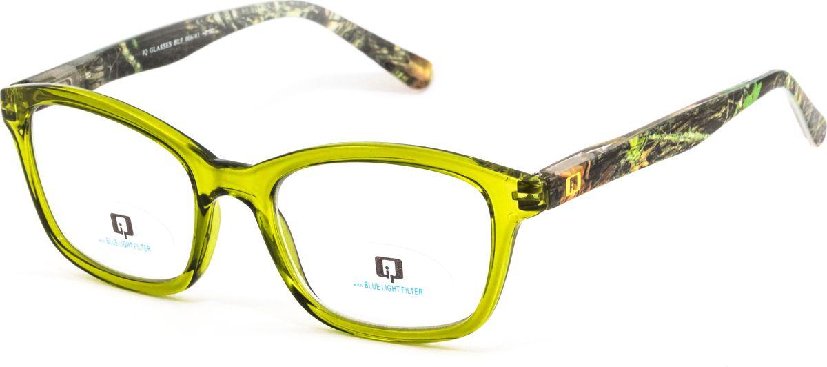 IQ Glasses BLF Очки компьютерные 006/41