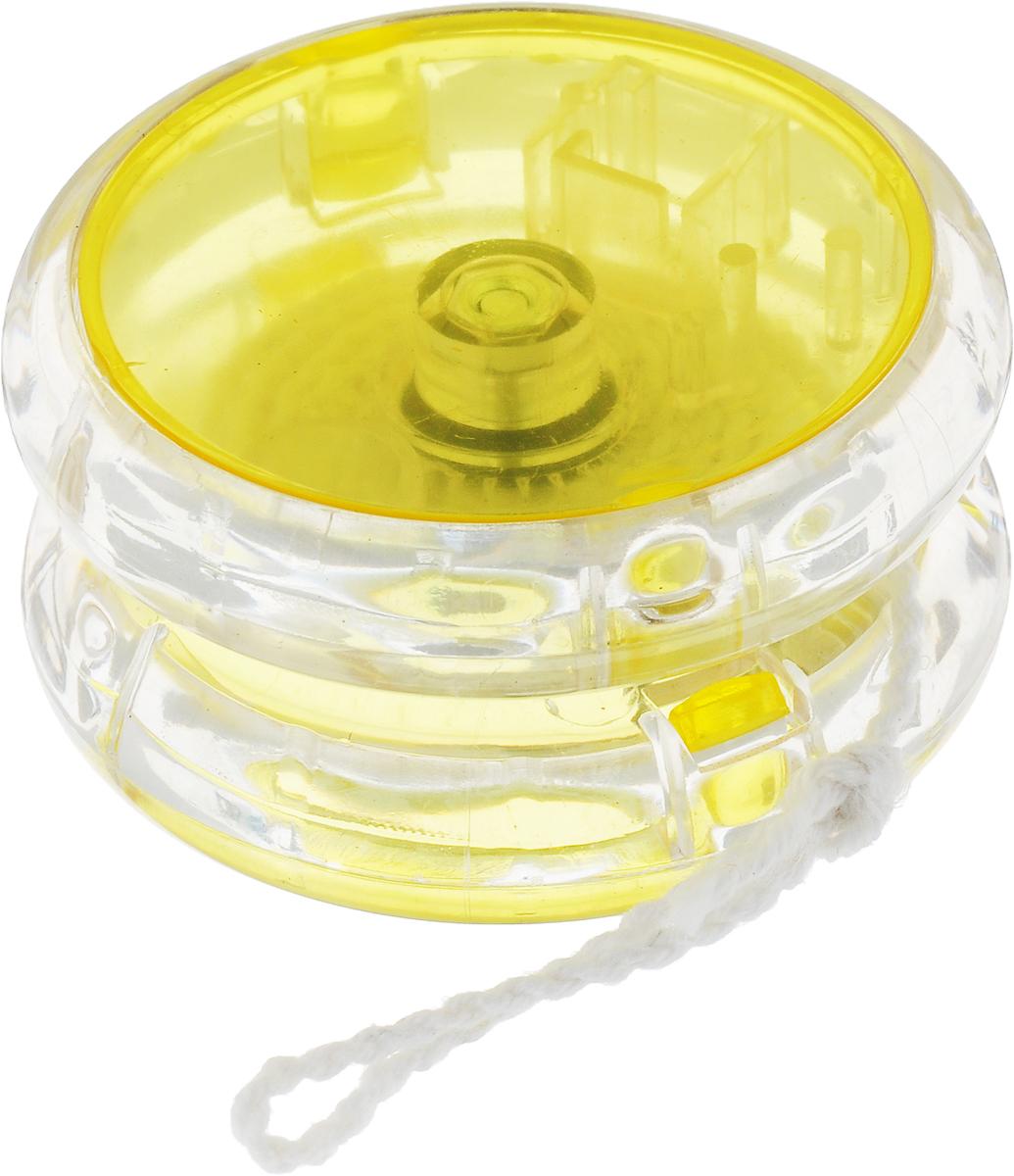 Sima-land Йо-йо Крутыш цвет желтый фонтан sima land три кувшина