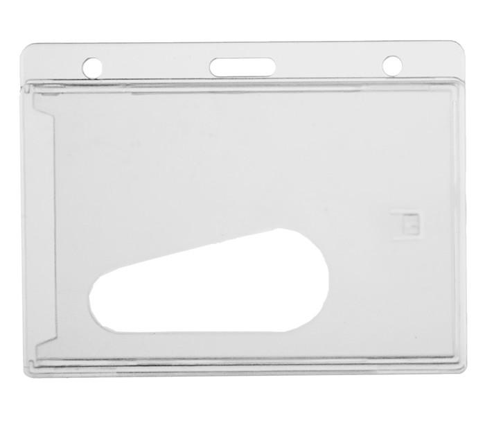 3L Office Бейдж для удостоверений горизонтальный 91 х 68 мм 10 шт L11305