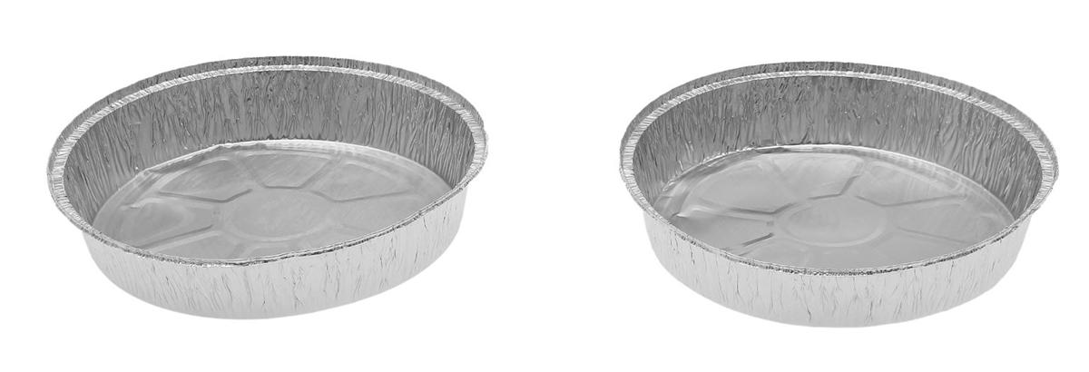 От качества посуды зависит не только вкус еды, но и здоровье человека. Форма для выпечки из фольги — товар, соответствующий российским стандартам качества. Любой хозяйке будет приятно держать его в руках. С такой посудой и кухонной утварью приготовление еды и сервировка стола превратятся в настоящий праздник.