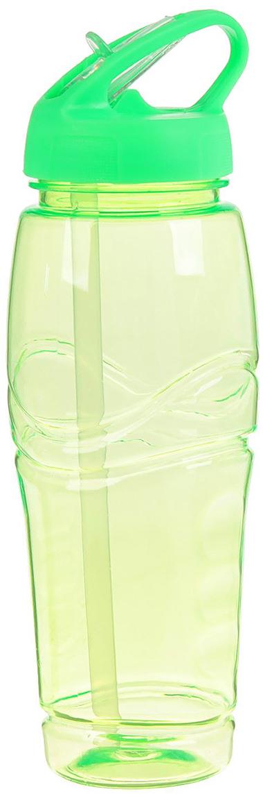 Бутылка спортивная, с поильником, цвет: зеленый, 500 мл2512386_зеленыйОт качества посуды зависит не только вкус еды, но и здоровье человека. Бутылка - товар, соответствующий российским стандартам качества. Любой хозяйке будет приятно держать его в руках. С данной посудой и кухонной утварью приготовление еды и сервировка стола превратятся в настоящий праздник.