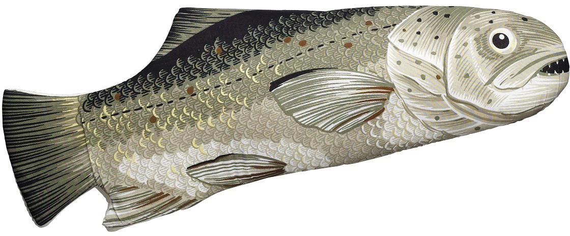 Прихватка Boston Salmon, 43,2 х 13 см подставки кухонные boston cook with love black подставка для поваренной книги