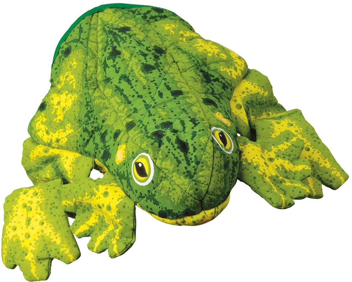 Прихватка Boston Frog, 33 х 12 см25228Аксессуары Boston - это то, что нужно для идеального начала дня и гармоничного оформления интерьера кухни. Кружки, декорированные ручной росписью, оригинальные держатели и подставки для столовых приборов, подносы и наборы для специй, дизайнерские прихватки - в этой коллекции есть то, чего так не зватало вам для завершения оформления кухни.