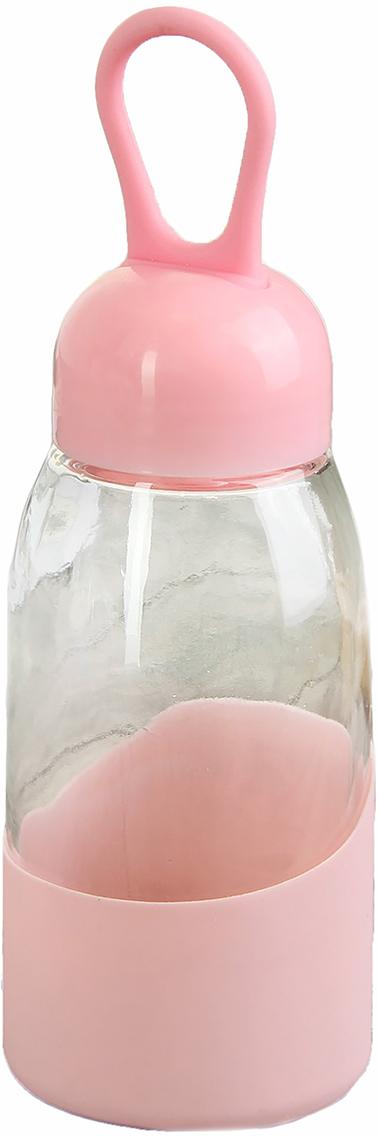 Бутылка Стройняшка, цвет: розовый, 300 мл2369359_розовыйОт качества посуды зависит не только вкус еды, но и здоровье человека. Бутылка - товар, соответствующий российским стандартам качества. Любой хозяйке будет приятно держать его в руках. С данной посудой и кухонной утварью приготовление еды и сервировка стола превратятся в настоящий праздник.