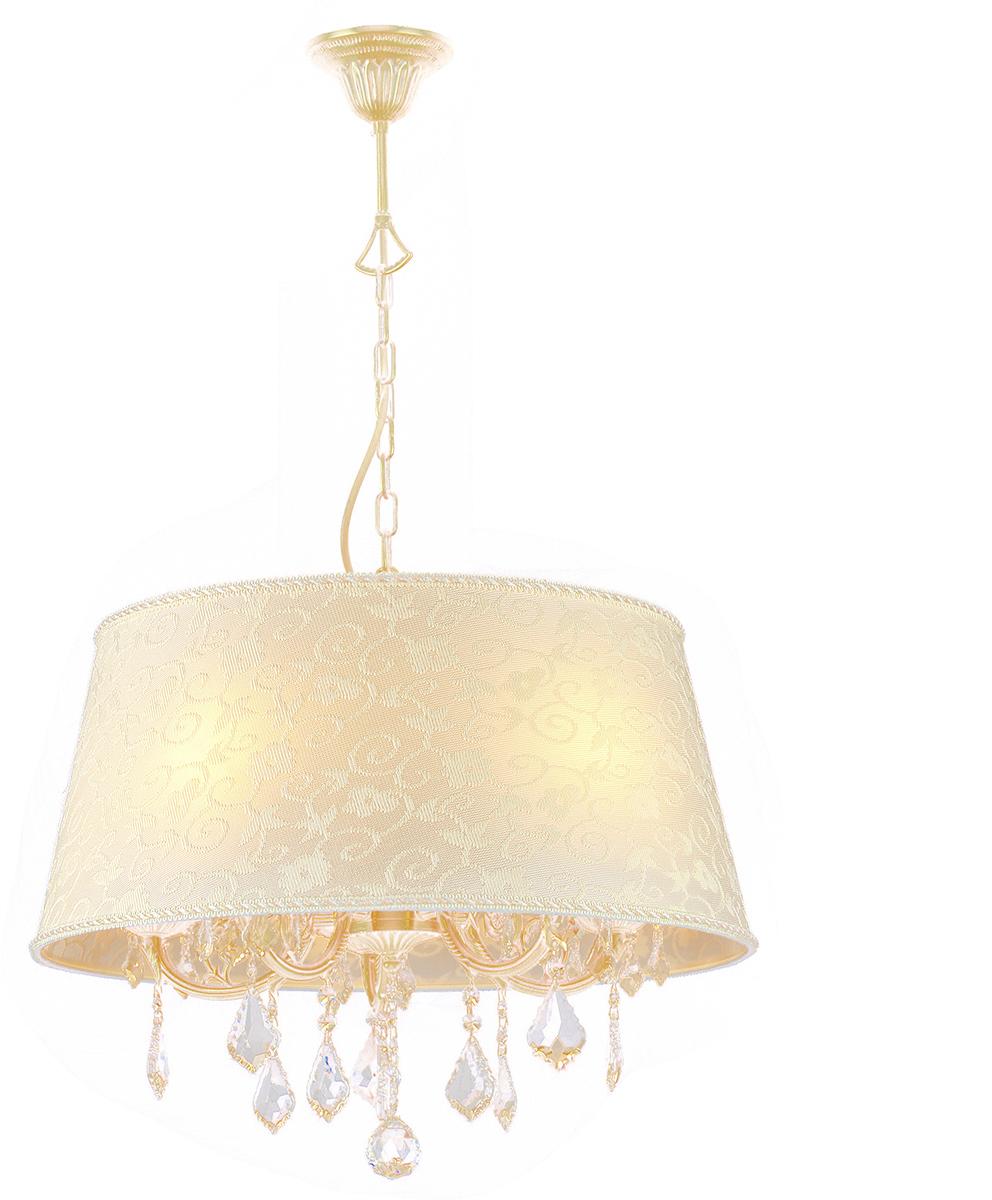 Люстра Natali Kovaltseva, 5 х E14, 60W. 10767/5C ANTIQUE10767/5C ANTIQUEКлассический стиль зародился еще в античные времена. Классика вне времени. Такие люстры пользуются особой популярностью среди ценителей изысканности и роскоши. Светильники в стиле классика самый любимый декоративный элемент мировых интерьер-дизайнеров.В каталоге Natali Kovaltseva представлены десятки моделей в классическом стиле: с элементами из бронзы, перламутра, органзы, замши, хрусталя и сплавов из драгоценных металлов. Срок службы этих светильников превышает десятилетие. Размеры: D55 x H26 cm