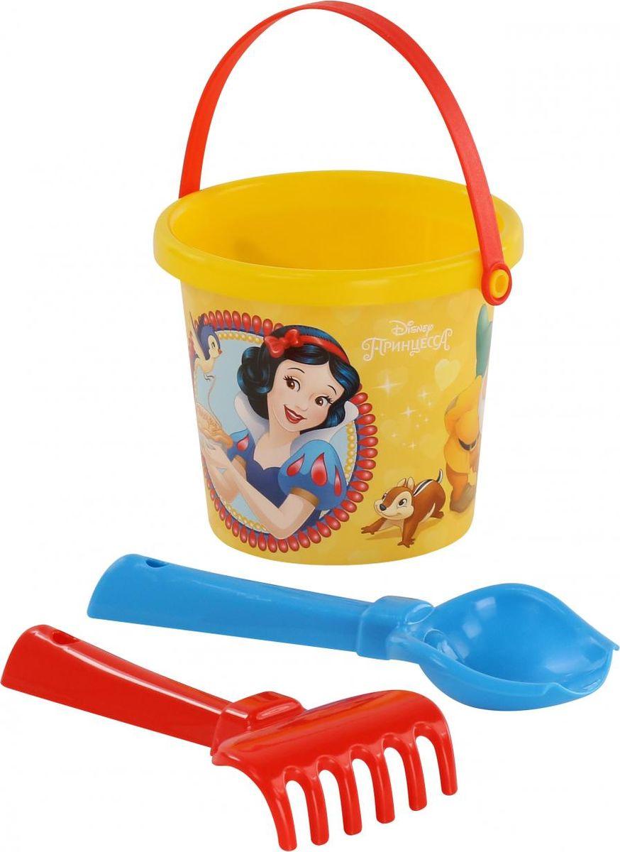 Disney Набор игрушек для песочницы Принцесса №1 disney набор игрушек для песочницы принцесса 13 5 предметов