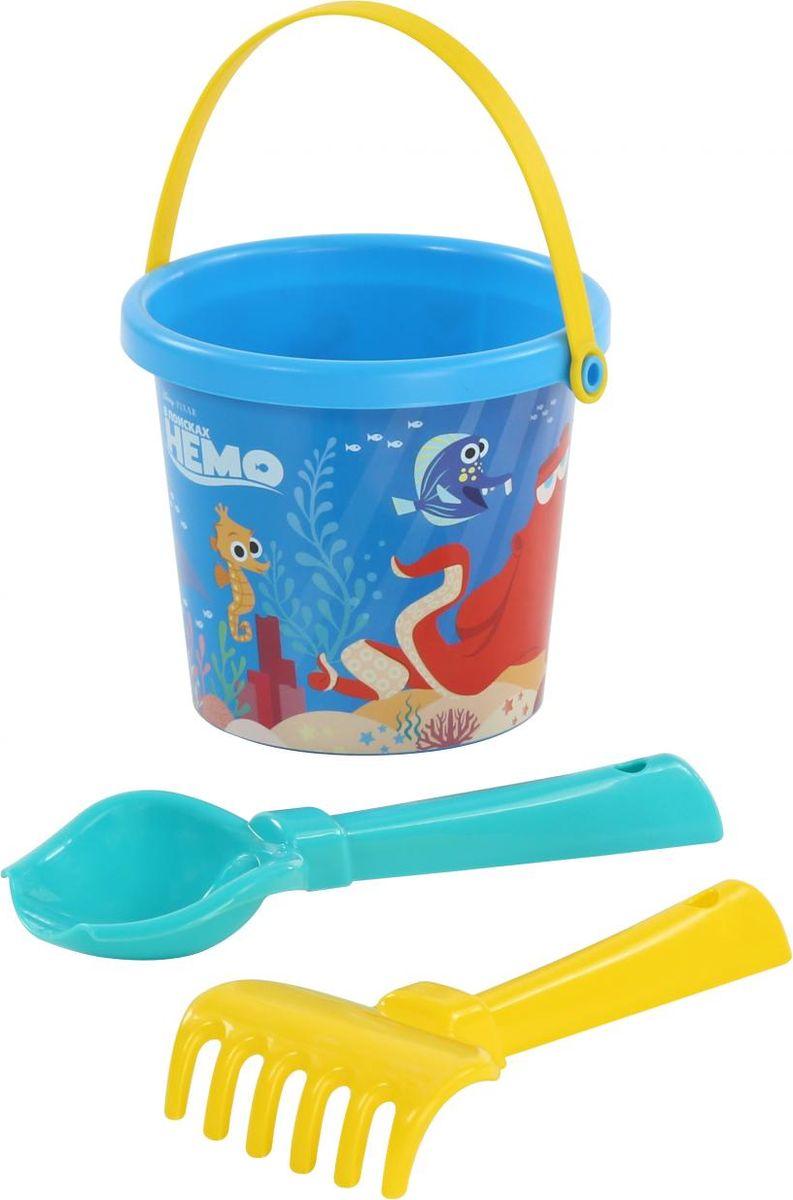 Disney / Pixar Набор игрушек для песочницы В поисках Немо №1 art of pixar