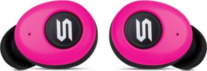 Soul ST-XS, Pink беспроводные наушники