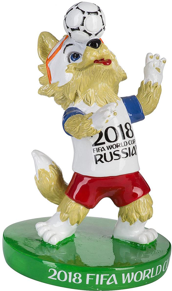 Статуэтка FIFA 2018 Забивака. Без рук!, 8,5 см 99 117 статуэтка кошка 80 см албезия о бали