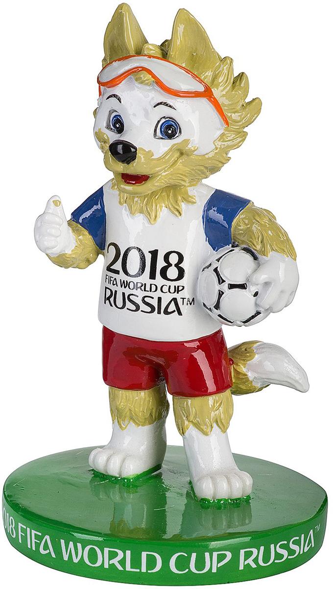 Статуэтка FIFA 2018