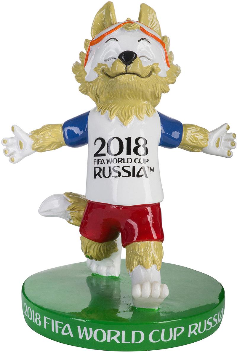 Карты игральные FIFA 2018, цвет: синий, 54 карты. СН048