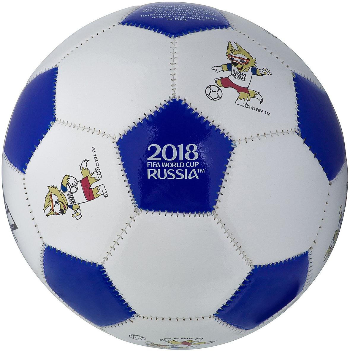 Яркий мяч - отличный подарок ребёнку. Несомненно подарит массу эмоций. Также хороший подарок для любителей футбола и болельщиков постарше, они будут не менее рады такому презенту.