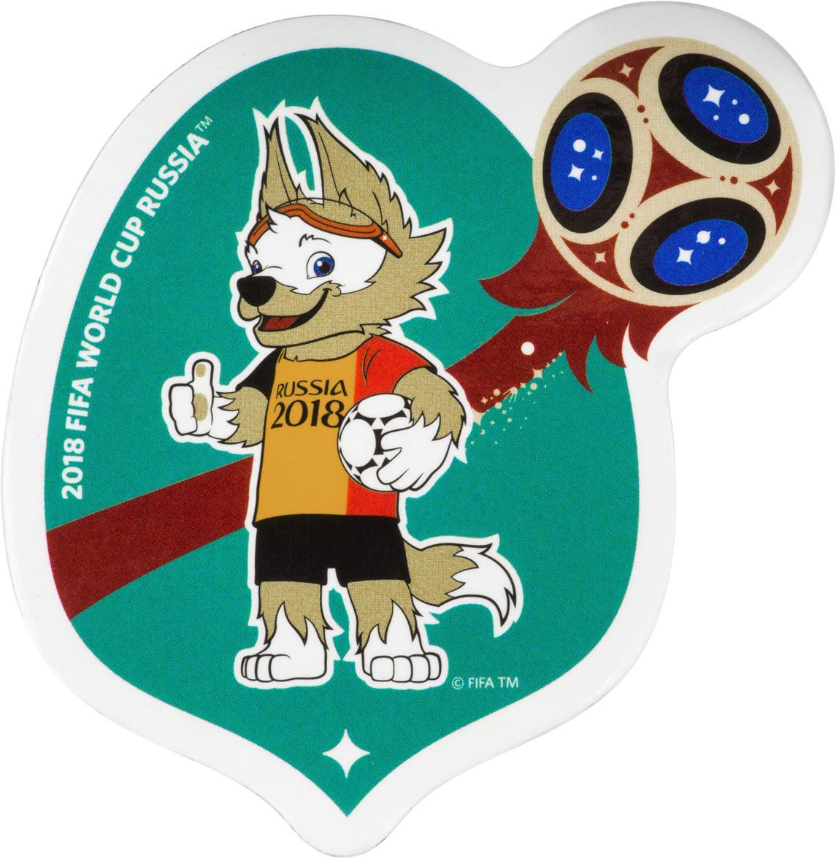 Магнит сувенирный FIFA 2018 Забивака Бельгия, 8 х 11 см. СН529СН529Большинство игроков сборной Бельгии представляют сильнейшие европейские команды и являются настоящими звёздами мирового футбола. Если ты болеешь за Красных дьяволов, то покажи это всем при помощи магнита с Забивакой в национальной форме!
