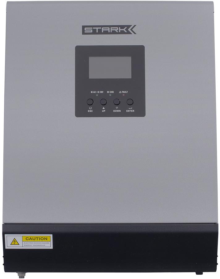 Stark Country 3000 INV источник бесперебойного питания - Источники бесперебойного питания (UPS)