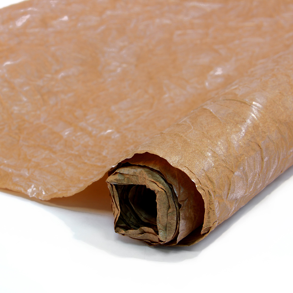 Бумага упаковочная Veld-Co Эколюкc, цвет: шоколадный, серебристый, 70 см х 5 м44094Бумага Veld-Co Эколюкc - это универсальный материал дляупаковки подарков и оформления букетов. Она достаточноплотная и в тоже время пластичная. Благодаря органичнойфактуре, великолепно ложится и на нестандартные формы(круглые, овальные). Эта бумага хорошо комбинируется с другими материалами. Её можноиспользовать в качестве декоративных элементов. К ней легко подобратьаксессуары - подойдут натуральные шнуры, рафия, ленты (репсовая,шёлковая, хлопковая). Благодаря этому материалу - мастер выполнитлюбую задачу, поставленную перед ним. Ко всему прочему- бумагу в рулоне удобнее хранить, использовать,транспортировать.