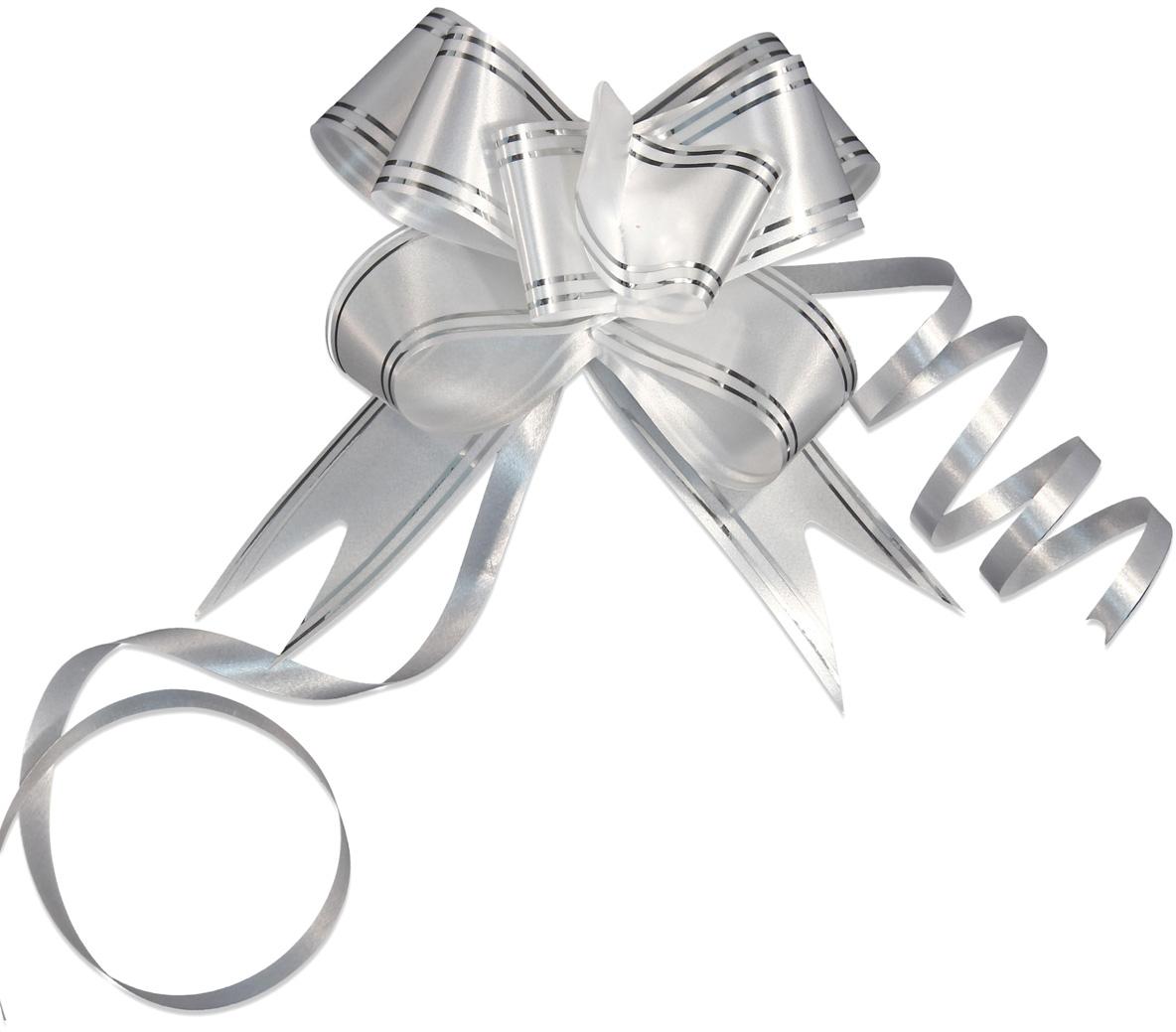 """Набор бантиков """"Veld-Co"""" поможет вам в оформлении ваших творческих задумок. Изделия, изготовленные из ПВХ, помогут оформить подарок или подарочную упаковку. В наборе 10 бантиков и завязки для фиксации.  Такой набор прекрасно подойдет для декора и оформления творческих работ  в различных техниках."""