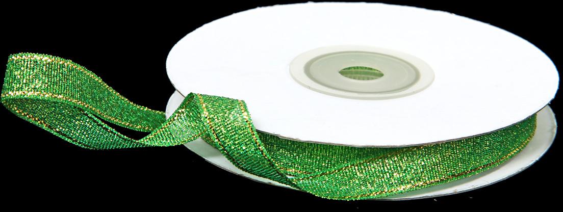 """Декоративная лента """"Veld-Co"""" предназначена для оформления подарочных коробок, пакетов. Кроме того, декоративная лента с успехом применяется для художественного оформления витрин, праздничного  оформления помещений, изготовления искусственных цветов.  Декоративная лента украсит интерьер вашего дома к любым праздникам.  Ширина ленты: 9 мм."""