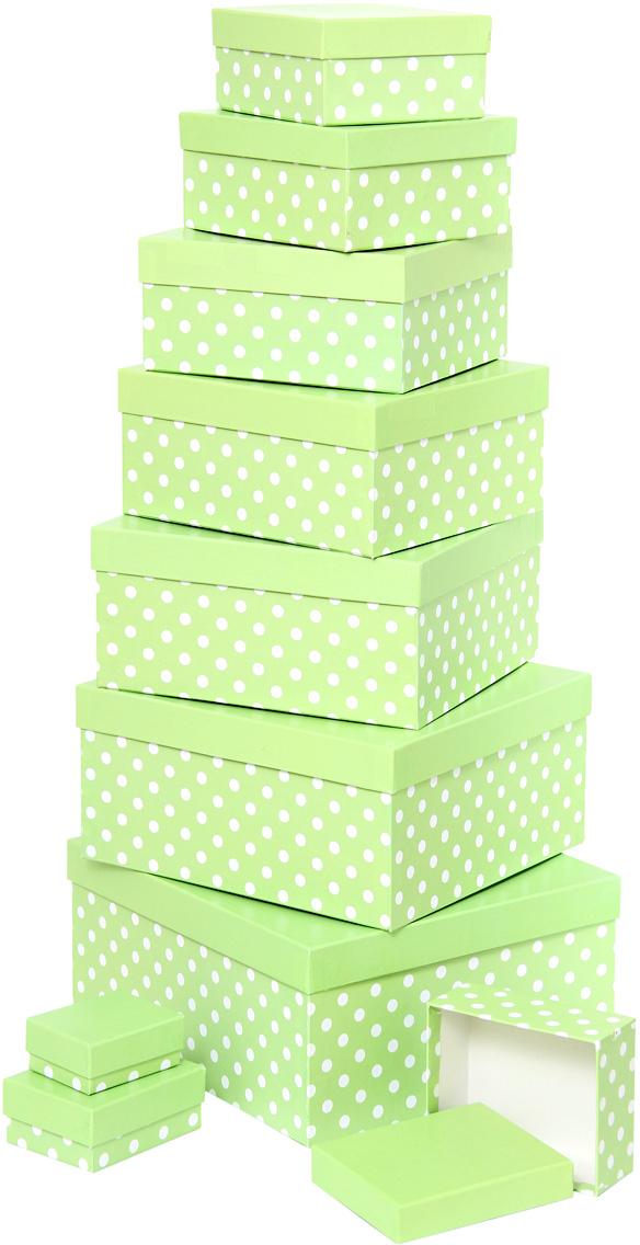 Набор подарочных коробок Veld-Co