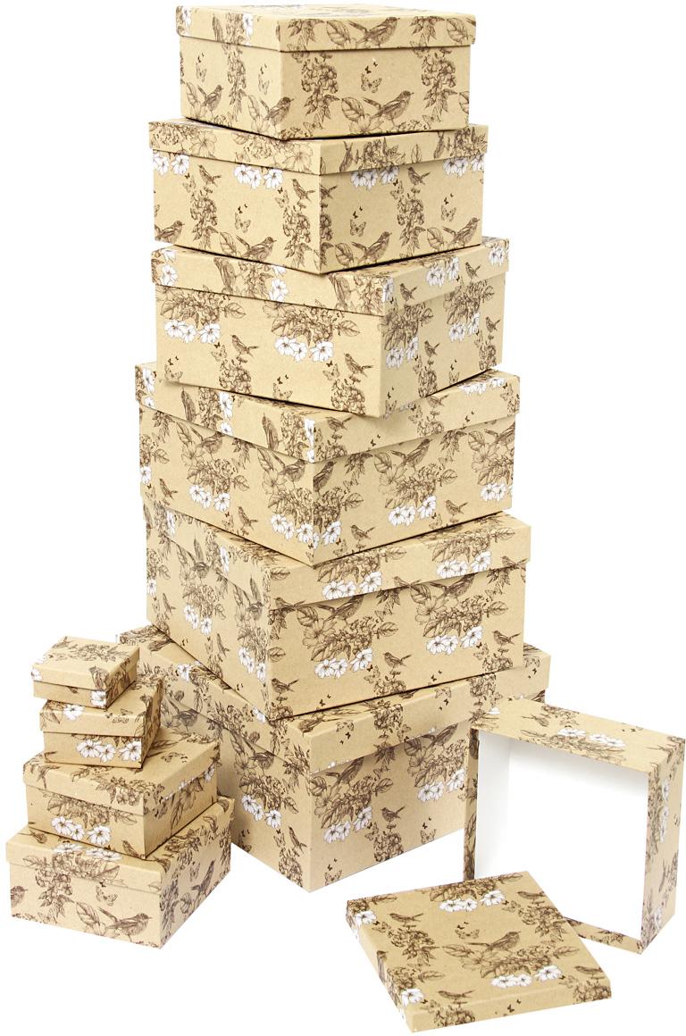 Набор подарочных коробок Veld-Co Гимн весне, 11 шт veld co набор инструментов 43896