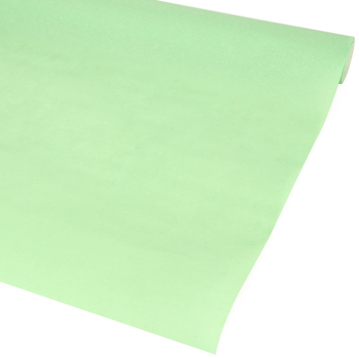 Бумага упаковочная Veld-Co Пергамент 11, цвет: зеленое яблоко (40), 83 см х 10 м63507Любой подарок начинается с упаковки. Что может быть трогательнее и волшебнее, чем ритуал разворачивания полученного презента. И именно оригинальная, со вкусом выбранная упаковка выделит ваш подарок из массы других. Она продемонстрирует самые тёплые чувства к виновнику торжества и создаст сказочную атмосферу праздника - это то, что вы искали.