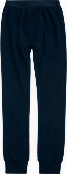Кальсоны для мальчиков S'cool, цвет: темно-синий. 383456. Размер 134