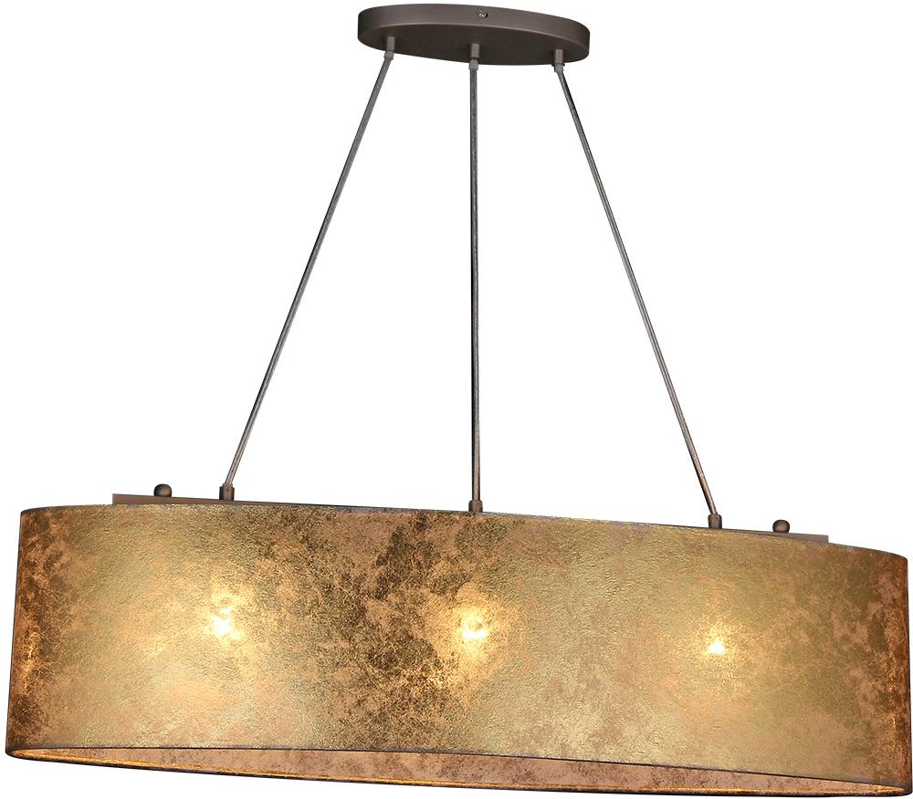 Потолочный светильник-подвесNatali Kovaltseva Модерн, 3 х E27, 40W. MINIMAL ART 77012-3P GOLDMINIMAL ART 77012-3P GOLDСтиль модерн характеризуется изогнутыми, несимметричными и грациозными линиями. Очень стильно данные светильники смотрятся в интерьере, в основе которых лежат нестандартные решения.Если Вы любитель всего оригинального, нового, неизбитого, то светильники коллекции Natali Kovaltseva направления МОДЕРН – это Ваш выбор! Размеры: L76 x W22 x H84 cm