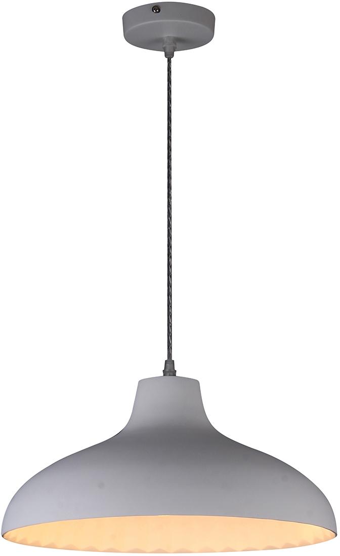 Потолочный светильник-подвесNatali Kovaltseva Модерн, 1 х E27, 40W. MINIMAL ART 77022-1P WHITE
