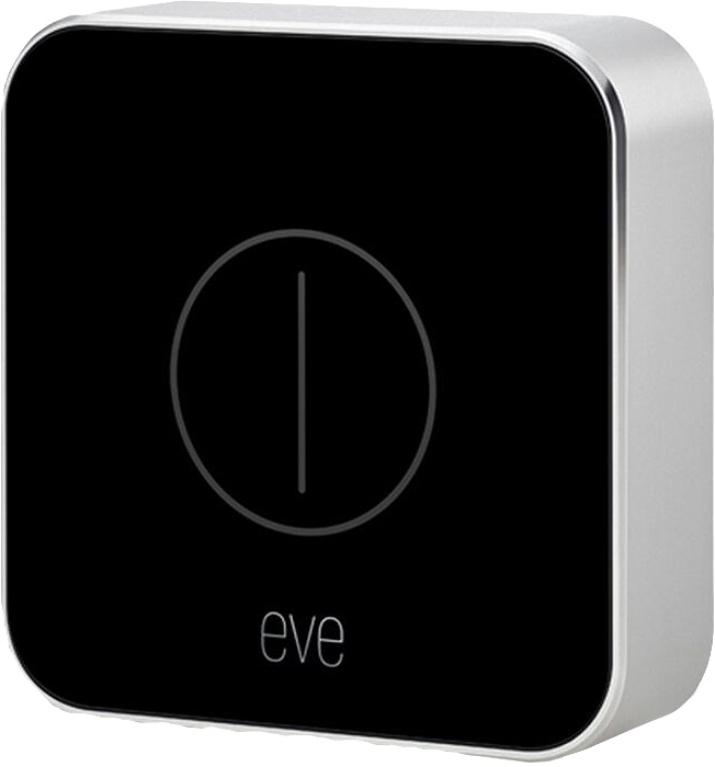 Elgato Eve Button беспроводная кнопка управления для Apple HomeKit