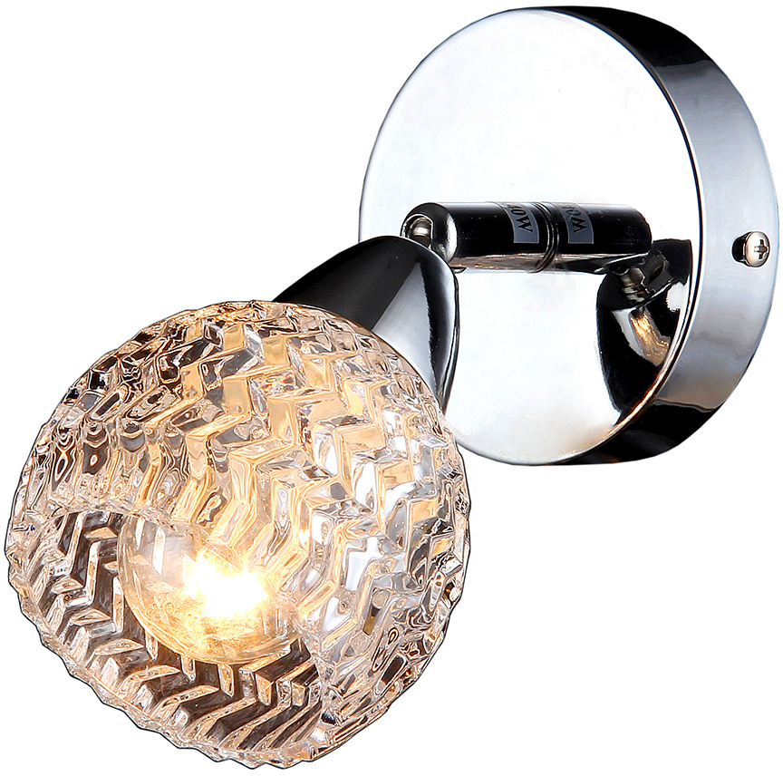 В последнее время все большую популярность приобретают светильники споты. Спот – это оригинальная конструкция светильника в виде планки с поворачивающимися в разные стороны плафонами. Спот переводится с английского языка, как пятно. Данное название отражает функциональную особенность светильника: создавать направленный свет. Светильники коллекции Natali Kovaltseva прекрасно акцентируют внимание на важных вещах.Размеры: W10 x L18 x H13 cm