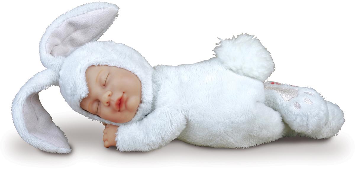 Ovation Anne Geddes Кукла Детки-кролики цвет белоснежный
