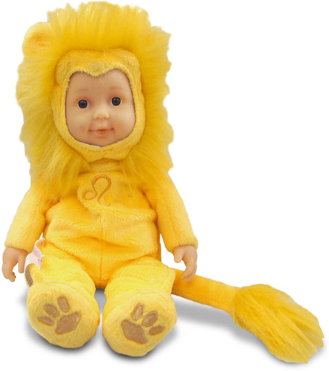 Ovation Anne Geddes Кукла Знаки зодиака Лев