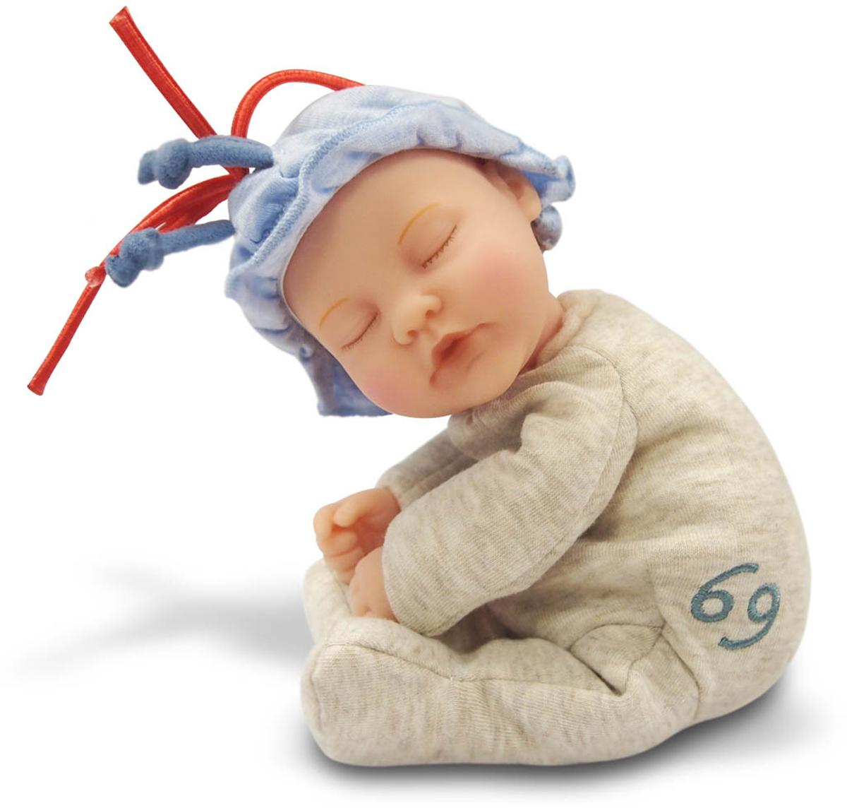 Ovation Anne Geddes Кукла Знаки зодиака Рак