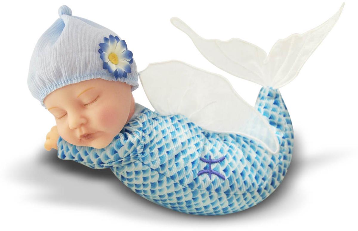 Ovation Anne Geddes Кукла Знаки зодиака Рыбы