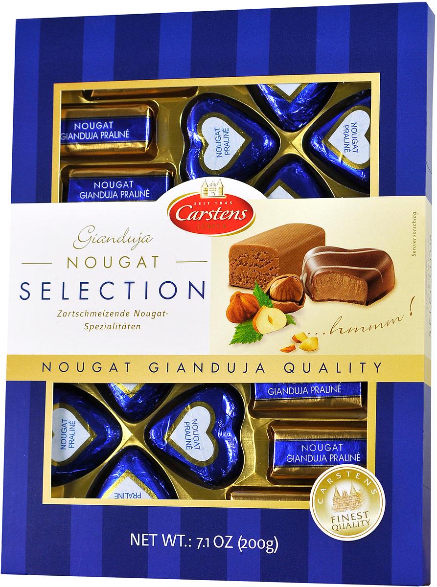 Сarstens нуга в молочном шоколаде, 200 г wagon wheels бисквит в шоколаде с прослойкой из суфле 216 г