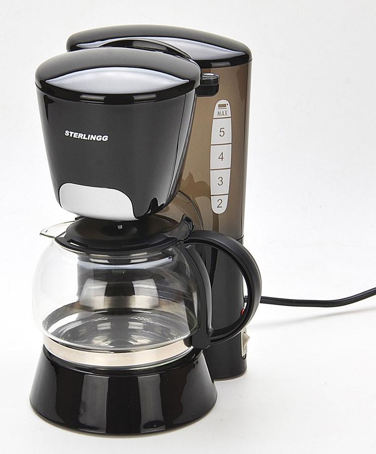 Zimber ZM-10686-1 кофеварка - Кофеварки и кофемашины