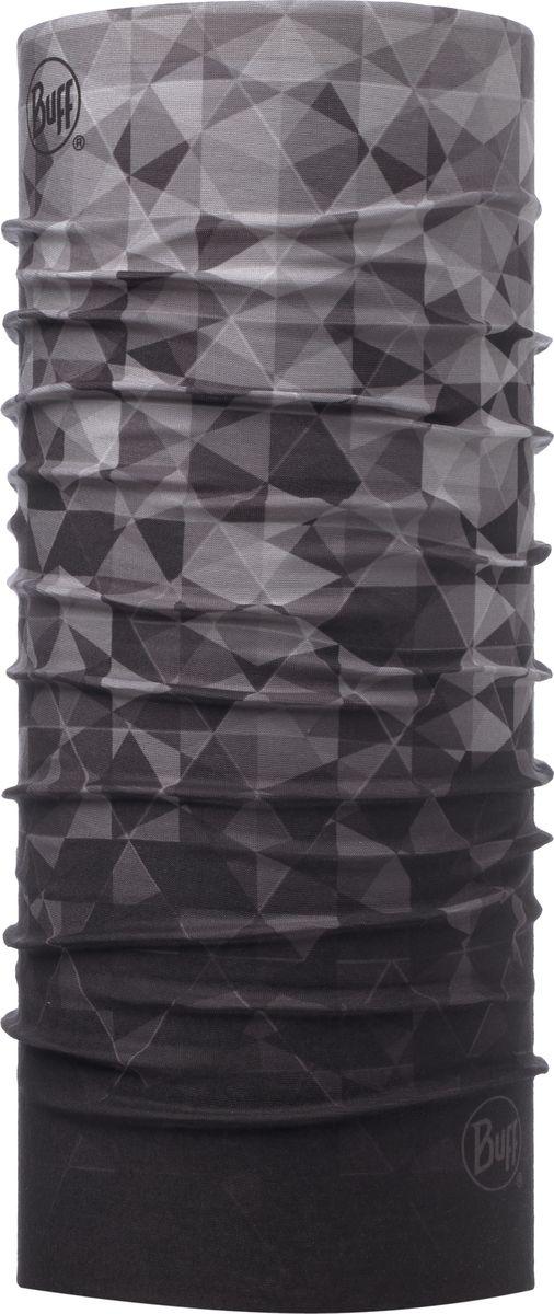 Купить Бандана Buff Original Icarus Grey, цвет: серый. 115182.937.10.00. Размер универсальный