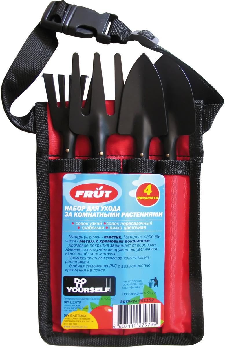 Набор садовых инструментов Frut, 4 предмета. 401152