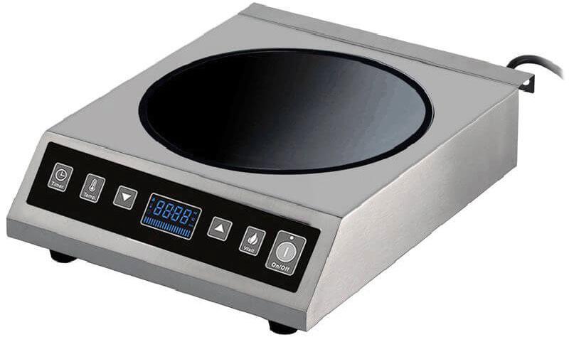 Gemlux GL-CIC35W плита настольная индукционная