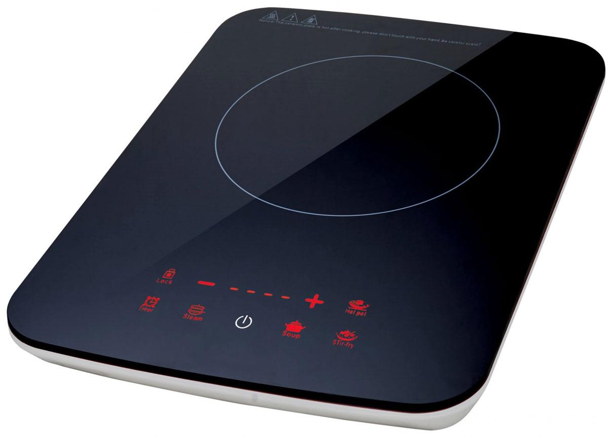 Gemlux GL-IC220HP плита настольная индукционная