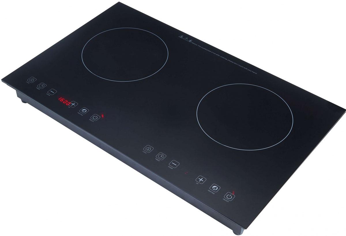Gemlux GL-IP3400 плита настольная индукционная
